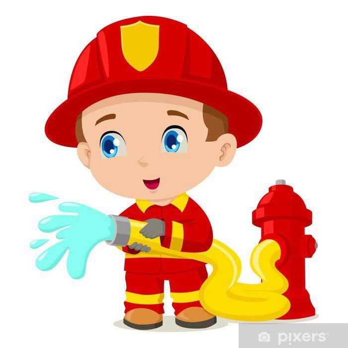 posters-le-dessin-d-39-illustration-d-39-un-pompier.jpg.jpg